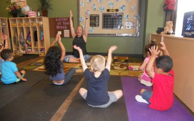 Yoga for Kids…But Why?